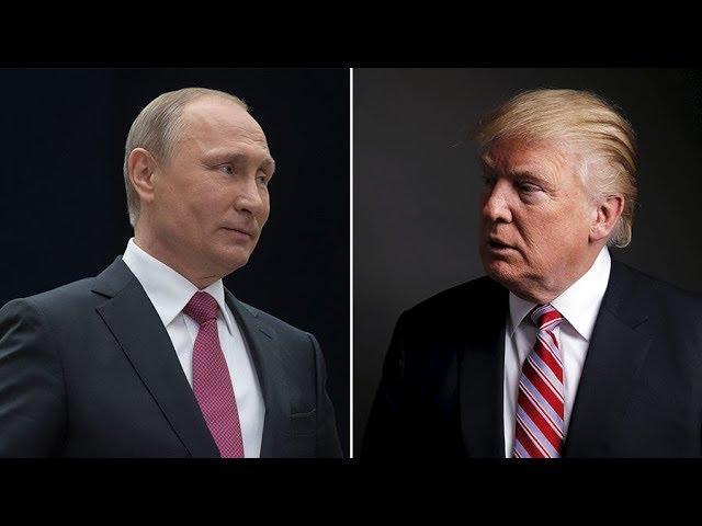 Trump and Putin to meet, expected to talk Syria & N. Korea