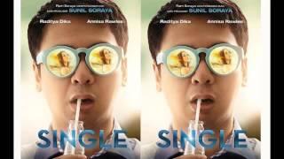 Geisha Lagu Cinta OST SINGLE