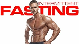 The Truth About Intermittent Fasting with Nutrition Expert - Thomas DeLauer