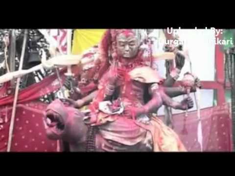 Nepali Bhajan: Pathibhara Mata (Hey Kalika) Narayan Lama