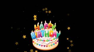 download lagu Happy Birthday Background  After Effects 4k 1 gratis