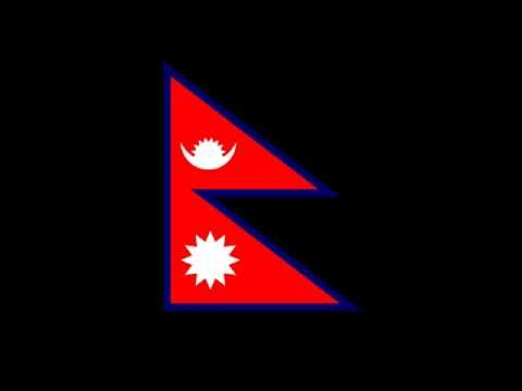 "National anthem of the Kingdom of Nepal ""Rastriya Gaan"" (until 2006)"