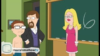 American Dad - Bring dich um, Francine! [deutsch, german]