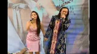 Lk Cho vừa lòng em - Hoài Linh If Cẩm Ly - Lưu Diễn tại Đài Loan - Part 2
