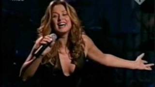 Watch Lara Fabian Caruso video