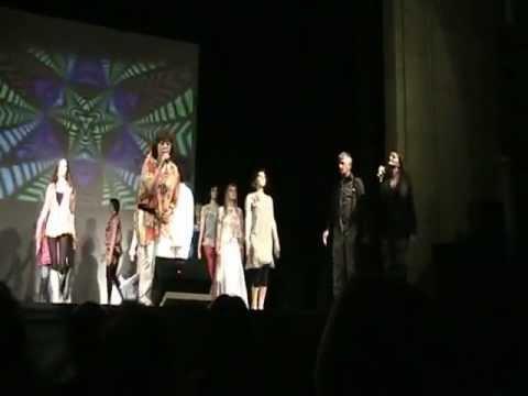 Acquarious – let's the Sunshine – Mara (Ste Freccia Didi E.T) + corpo di ballo