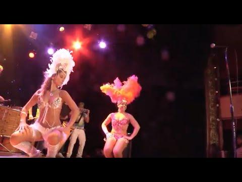 Samba Dance Carnaval 2011 video