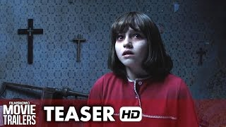 The Conjuring 2 Official Teaser Trailer - Horror Movie[HD]