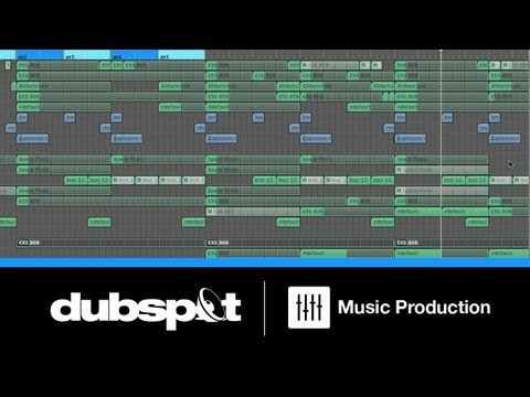 Logic Tutorial: Programming Trap Beat Patterns Using a MIDI Controller (Pt 3 of 3) w/ Shadetek