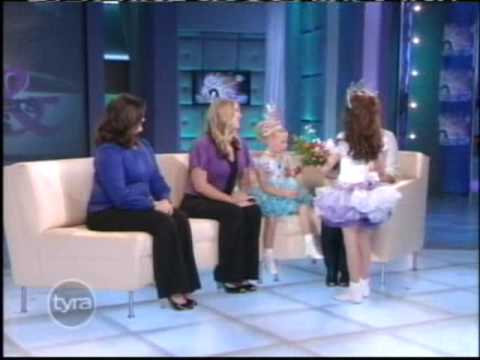 Child Pageants - Tyra (Part 1)