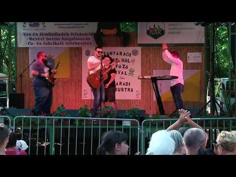 Hungarocell - Egy falu van Nyárád! (10 - Akusztikus koncert a Békafesztiválon)