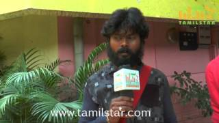 Dinesh Waran At Subway And Naa Padicha School Short Film Screening