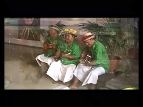 Tahiti teaser.