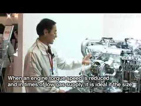 """ISUZU D-Core"" Next Generation High Efficiency Diesel Engine"