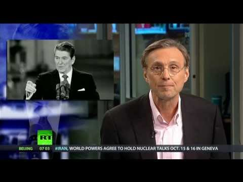 Full Show 9/26/13: 'The corporate takeover of the commons'