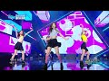 【TVPP】BLACKPINK - AS IF IT'S YOUR LAST, 블랙핑크 – 마지막처럼@Show Music Core