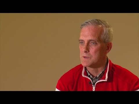 Denis McDonough: From St. John's To The White House