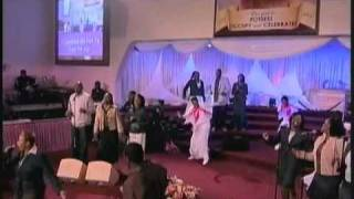 I Command My Soul (Bishop Neil C. Ellis & The Mt. Tabor Praise Team)