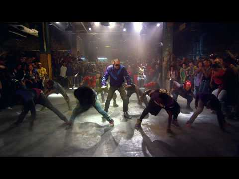Step Up 3D - Official Trailer HD -k66XS7FOXcM