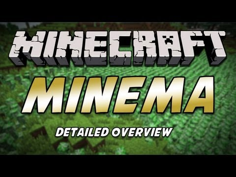 "Minema (1.41) - An Indepth Look at ""Offline"" Recording in Minecraft"