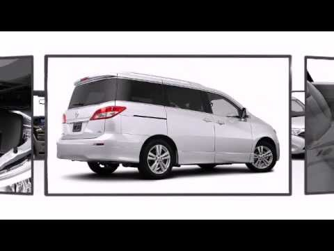 2012 Nissan Quest Video
