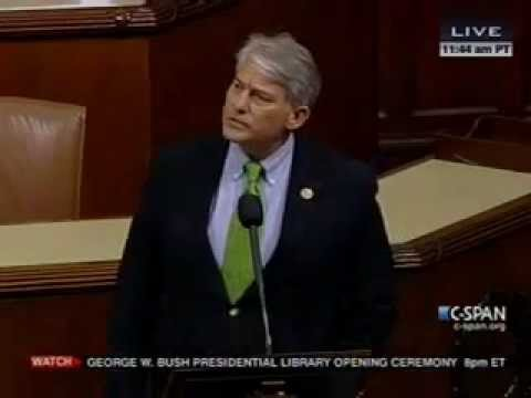 4-25-2013 - Rep. Ross Speaks on the Tragedies of Abortion, Specifically in the Kermit Gosnell Case