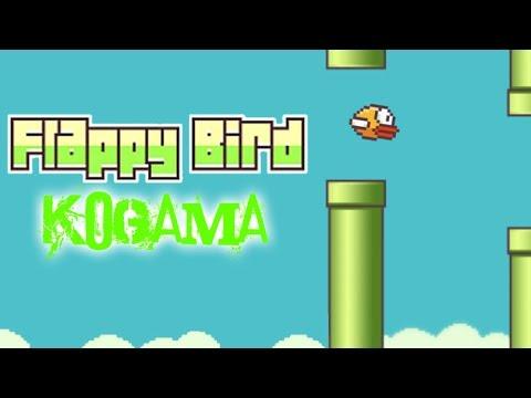 KoGaMa Friends Flappy Bird