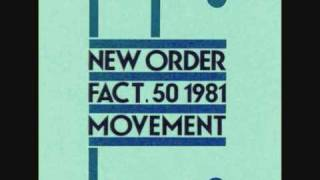 Watch New Order ICB video