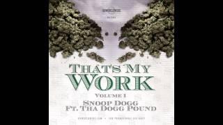Watch Snoop Dogg Getta Grip video