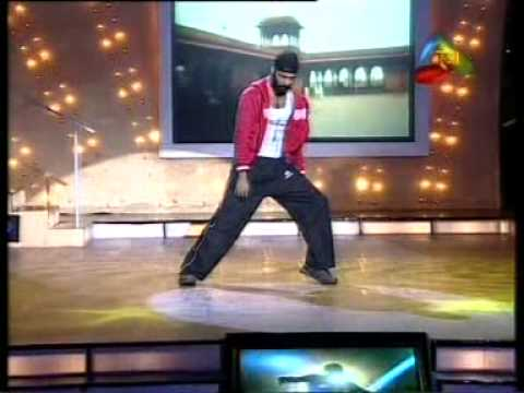 Atamjeet Singh-best Dancer Of Dance Sangram. video