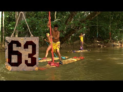 La Isla: El Reality - Capítulo 63