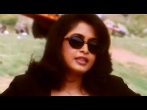 Narasimha Movie || Ramya Krishna Introduction Scene