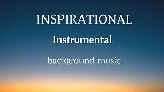 Soft Inspirational Background Music For Audio Presentation