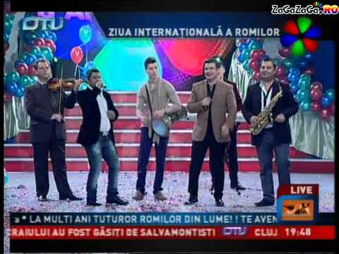 Astazi e petrecere 2012