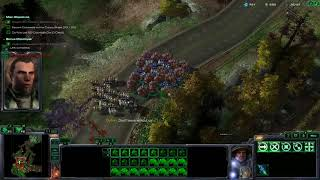 StarCraft 2: 3-Person Co-op (Wings of Liberty) 05