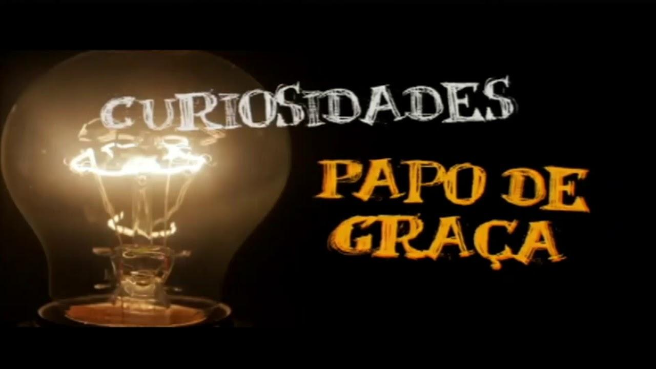 Curiosidades Papo de Graça - A música tem poder