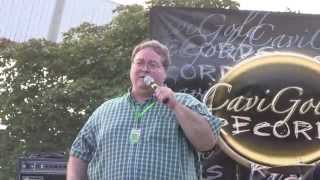 Seattle Hempfest 2014: Paul Stanford - Restore Hemp! (Peter McWilliams Memorial Stage)
