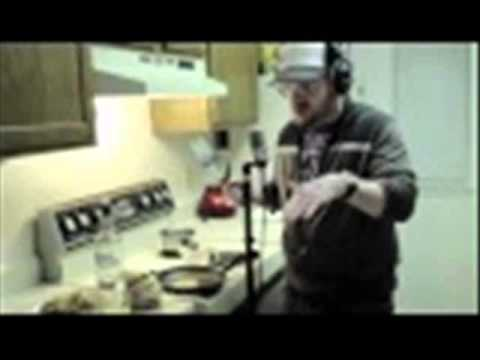 Re:nerdy White Kid Kills Look At Me Now (mac Lethal) video
