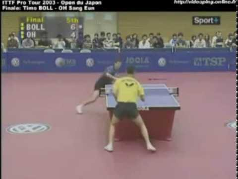 Top 10 Ping Pong Shots of All Time