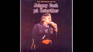 Watch Johnny Cash That Silver Haired Daddy Of Mine (Live) video