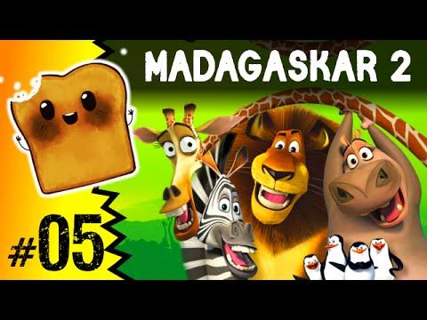 Gry Po Polsku: Madagaskar 2 - KRÓL JULIAN Powraca! #5