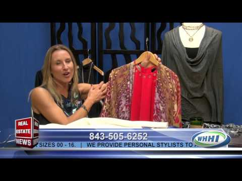 REAL ESTATE NEWS | Mary Margaret Jones, Copper Penny | 12-11-2015 | Only on WHHI-TV