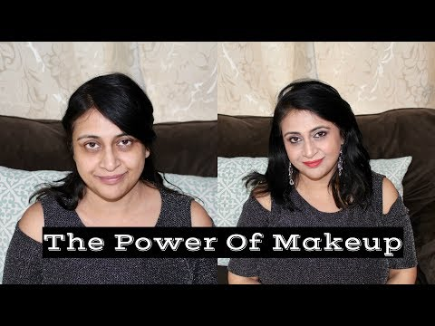 GRWM | Step By Step Method How I Do My Make up | Simple Living Wise Thinking