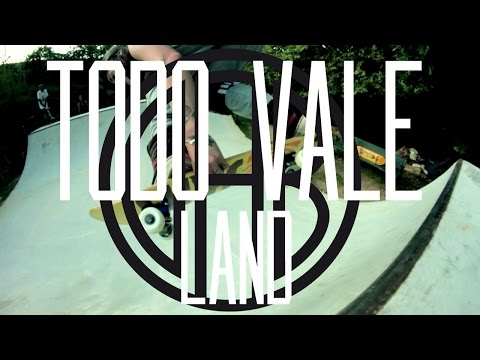 DAB PRODUCTIONS::: TODO VALE LAND