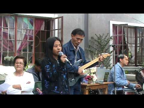 young igorot singer wth amazing voice