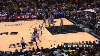 2013 Playoffs: Top 10 Steals of the 2nd Round