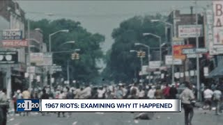 download lagu Examining Why The 1967 Detroit Riots Happened gratis