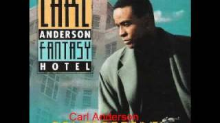 Watch Carl Anderson Love Will Follow video