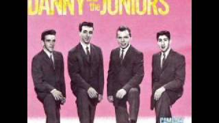 Watch Danny & The Juniors At The Hop video
