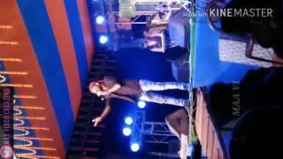 Junior Arijit sing stage show- Mago amar maa ami tomari khoka (khokababu) stage show